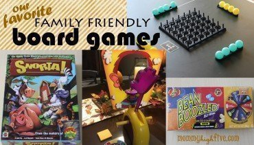 5 Good Family-Friendly Party Board Games