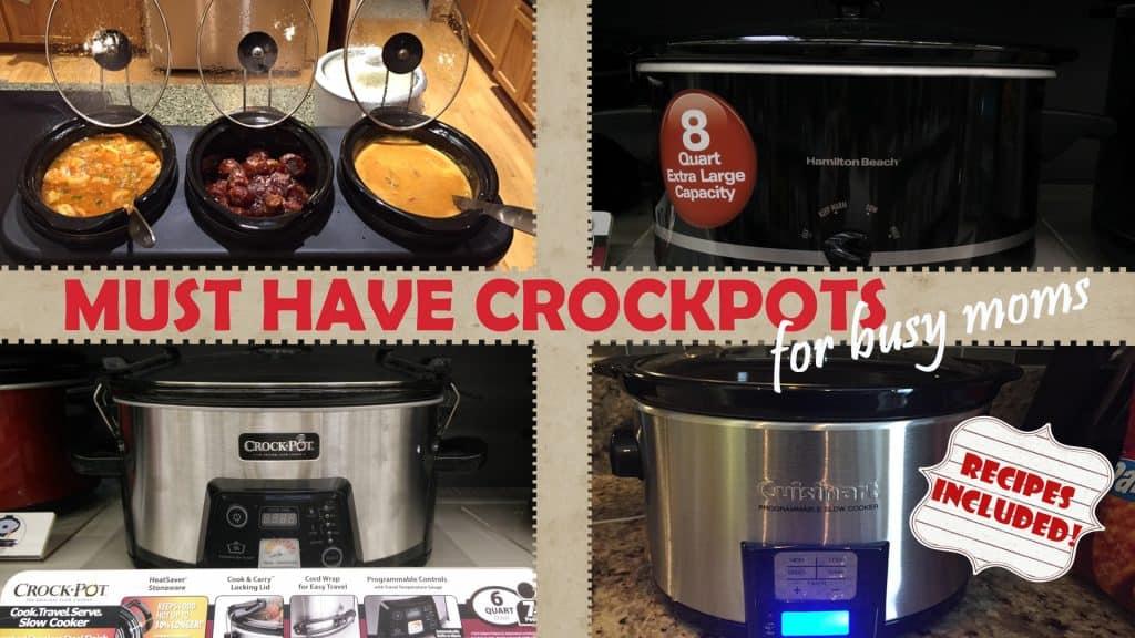 Best Crockpots