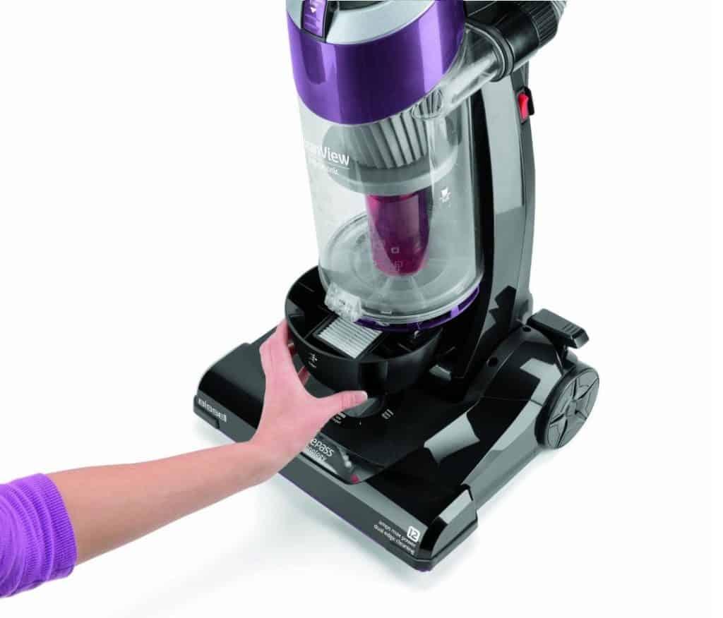 Cleanview Upright Vacuum