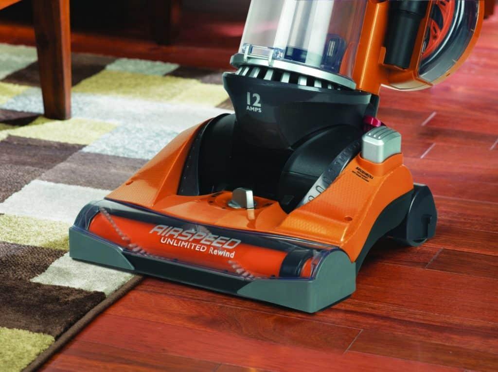 Eureka Airspeed Vacuum