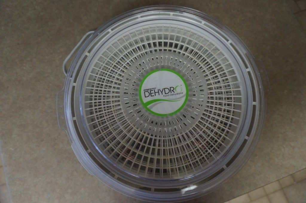 Presto 06301 Electric Food Dehydrator