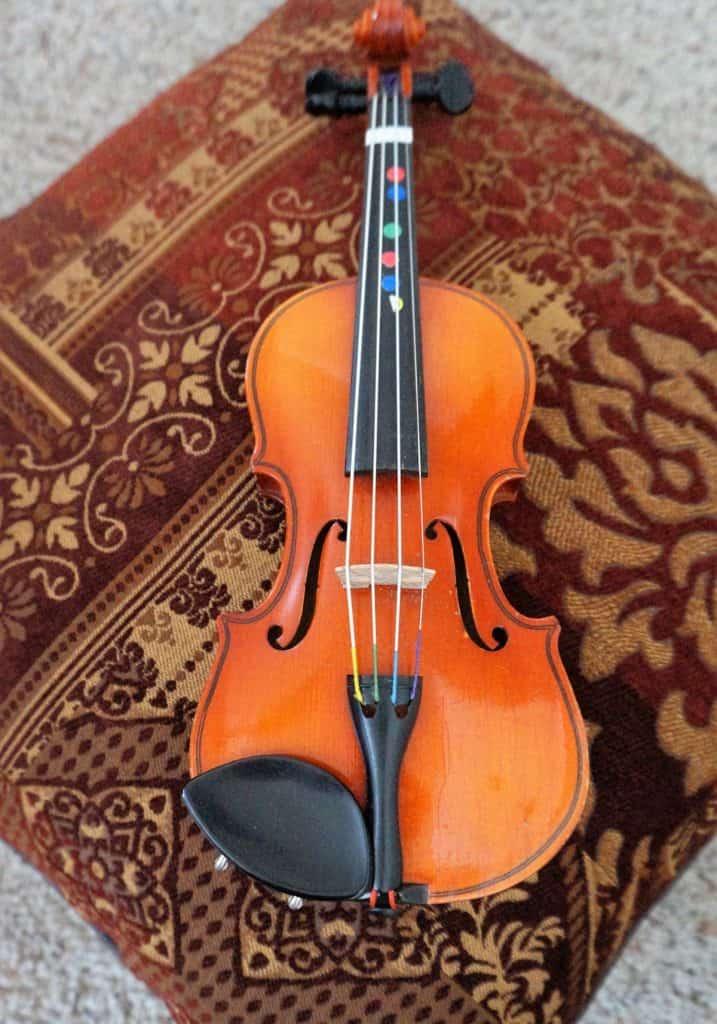 Suzuki Nagoya Violin