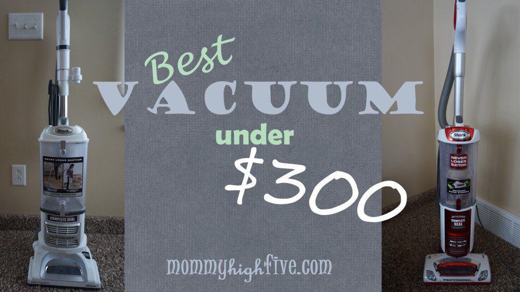 vacuum under 300 copy