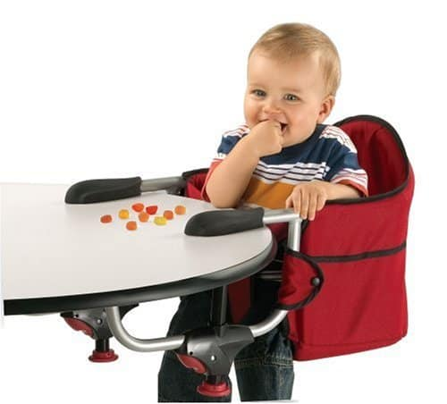 Chicco Caddy Hook Portable High Chair