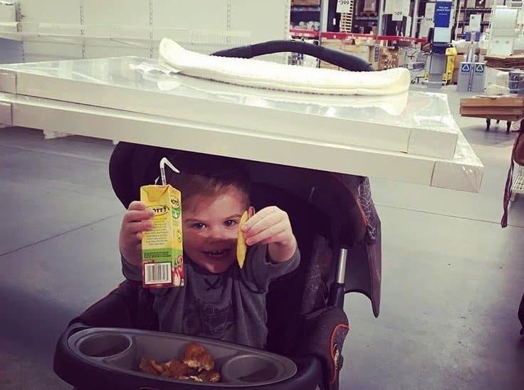 Ikea Kids Free