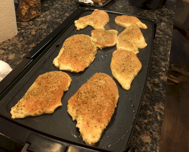 Black and Decker Griddle Gadget