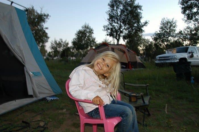 Granite Campground