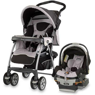 Best Travel System Stroller Buying Guide