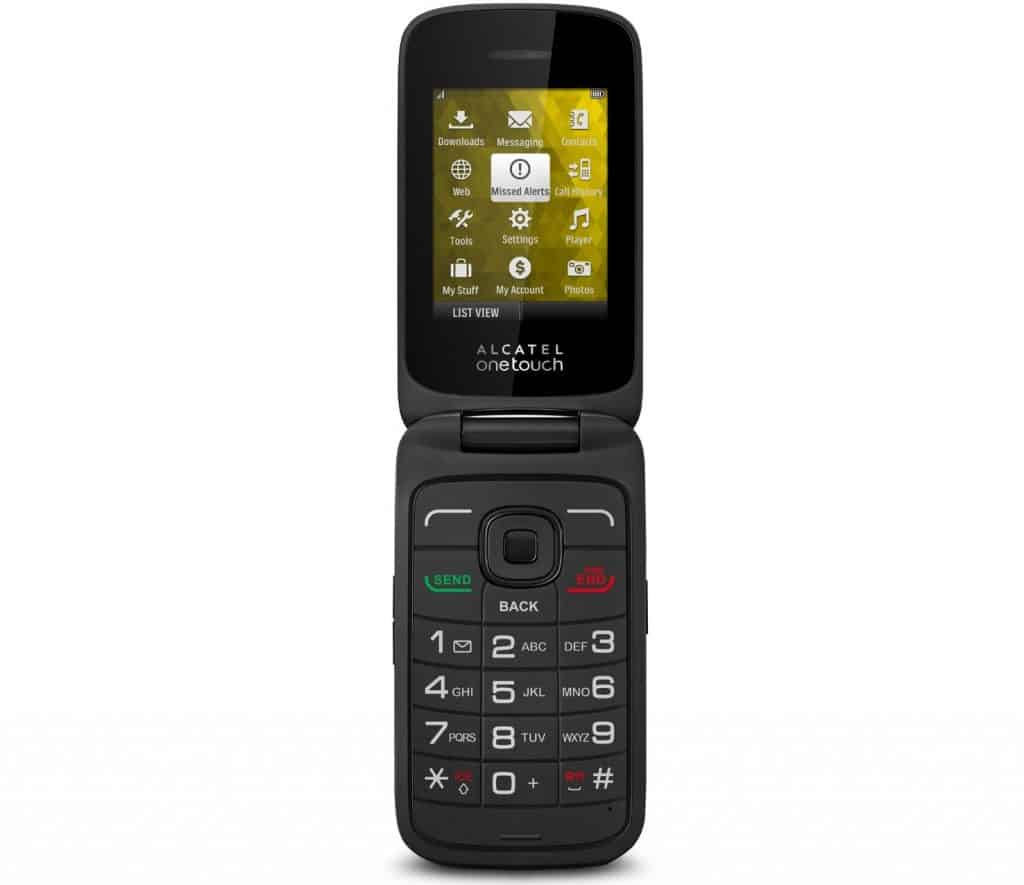 Alcatel OneTouch Retro