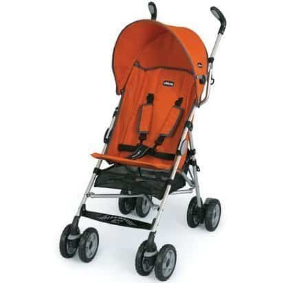Best Budget Lightweight Umbrella Strollers Under $100 2017