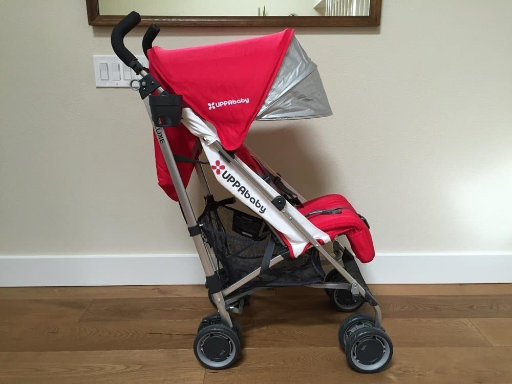 G-Luxe Uppababy