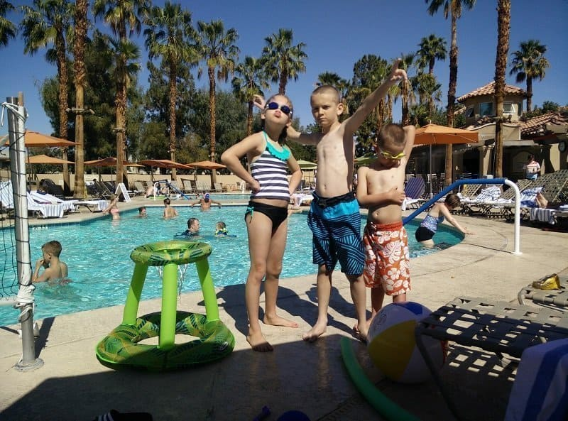 Kid and Family Friendly Destinations of Palm Desert
