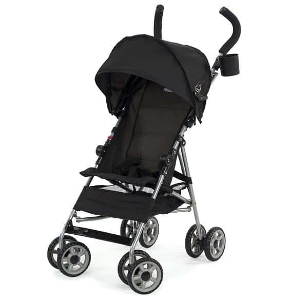 Best Budget Lightweight Umbrella Strollers Under 100 2018