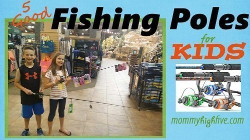 kids fishing poles 2