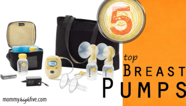 The 5 Best Breast Pumps for Moms 2016