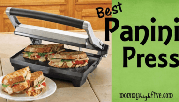 5 Good Panini Presses for Your Kitchen
