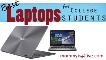 5 Good College Student Laptops for the Money 2016
