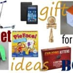 20 Good Budget Gift Ideas For Boys 2016