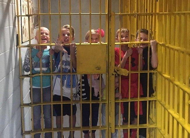 Lehi Hutchings Museum