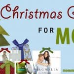 14 Budget Christmas Gift Ideas for Mom Under $25 2017