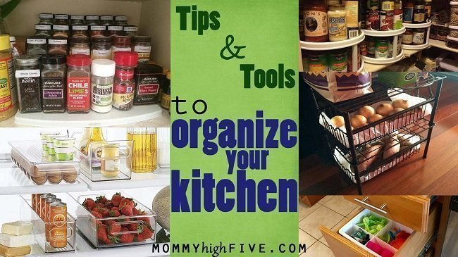 tips-tools-organizing-cheap-kitchen