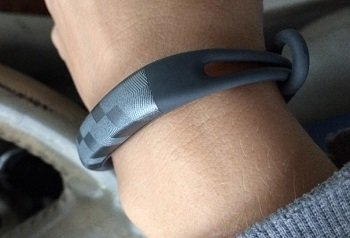 Jawbone UP2 Fitness Tracker Band