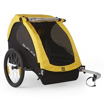 Burley Design Bee Bike Trailer Under $300