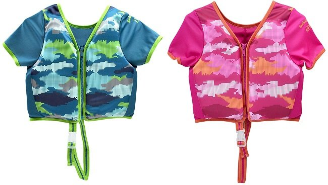 Preschooler Aqua Leisure Swim Training Vest