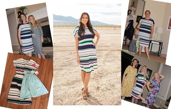 9 MODEST and TRENDY DRESSES FOR WOMEN- sizes S-XXL