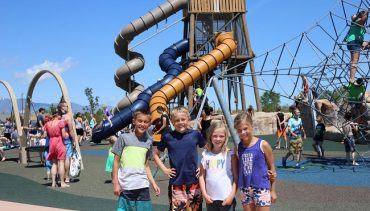 5 FREE Summer Fun Ideas for Kids in Utah
