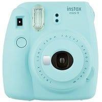 Instax Mini 9 Instant Camera 200