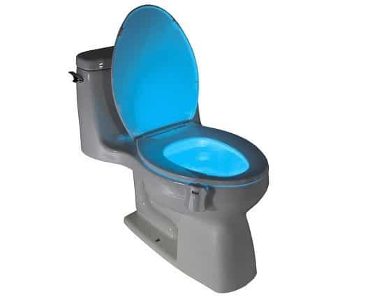 Lightbowl Toilet LED Nightlight